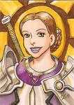 PSC: Lady Cousland