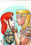 PSC: Surana and Zevran