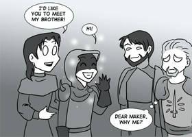 Cullen's Nightmare by bukittyan