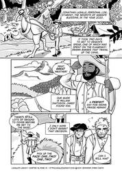 LaSalle's Legacy: Ch 16, P 10 by bukittyan