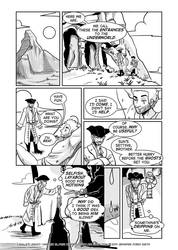 LaSalle's Legacy: Ch 16, P 16 by bukittyan