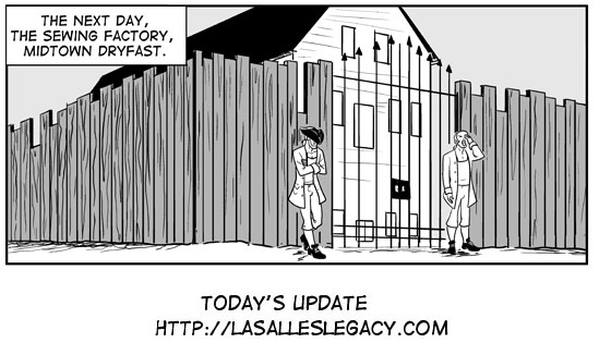 LaSalle's Legacy: Ch 18, P 21 by bukittyan