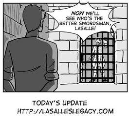LaSalle's Legacy: Ch 19, P 2