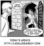 LaSalle's Legacy: Ch 19, P 3 by bukittyan