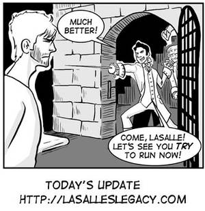 LaSalle's Legacy: Ch 19, P 3