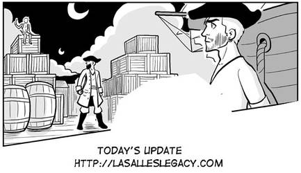 LaSalle's Legacy: Ch 19, P 10