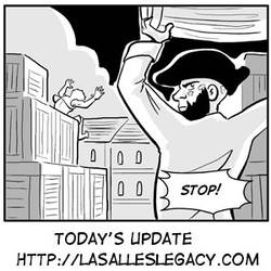 LaSalle's Legacy: Ch 19, P 11