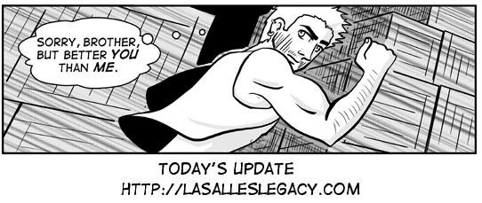 LaSalle's Legacy: Ch 19, P 12