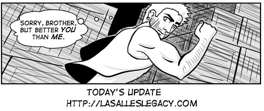 LaSalle's Legacy: Ch 19, P 12 by bukittyan