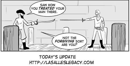 LaSalle's Legacy: Ch 19, P 13