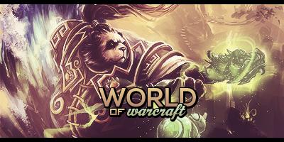 World Of Warcraft by d3v0uTT