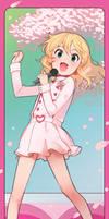Full bloom smile Momoka