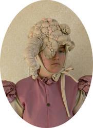 Ecto-parasitic Bonnet 2 by AliceL