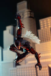Spider-Man 2099 - Exiles