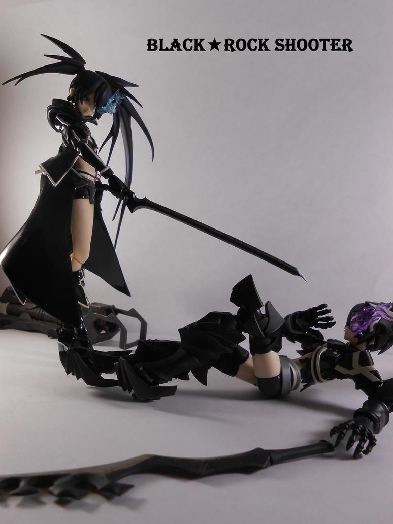 Kill the insanity by Manaka0211