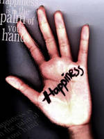 Happiness is... by R-A-e