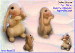 Hare-Susan