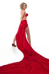Liquid Dress by danbaker30