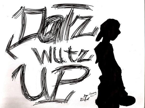 Datz wutz up boyz by j limit on deviantart - Jawga boyz wallpaper ...