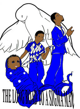 Long Road To PhiBetaSigma