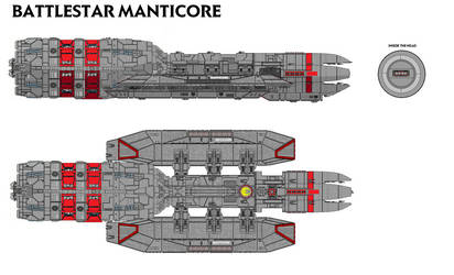 BS MANTICORE by Keyser94