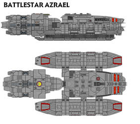 BS AZRAEL by Keyser94