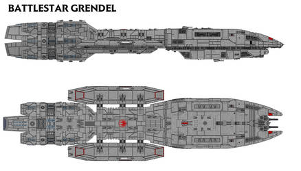 BS GRENDEL by Keyser94