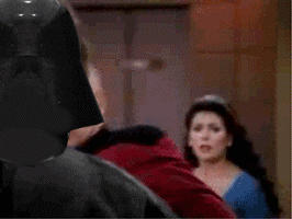 Picard vs Darth Vader gif by merovech1