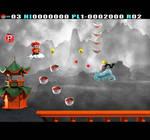 Cloud Master (Chuuka Taisen ) 3D