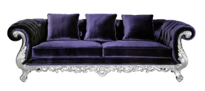 Sofa by bubupoodle