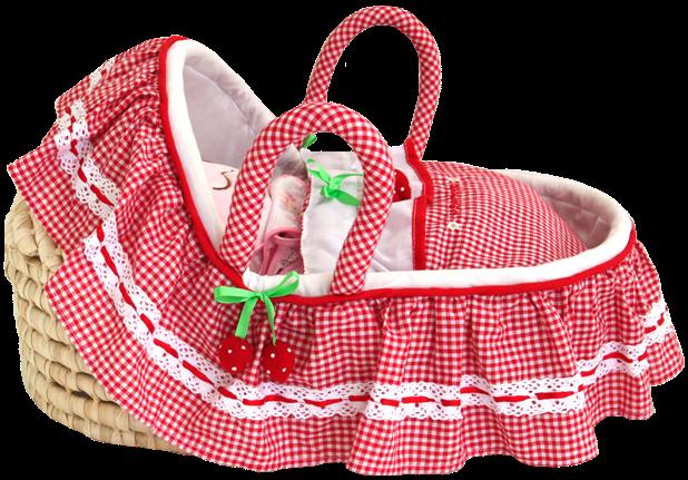 Baby Basket by bubupoodle