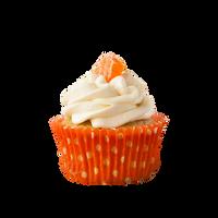 Orange Cupcake by bubupoodle
