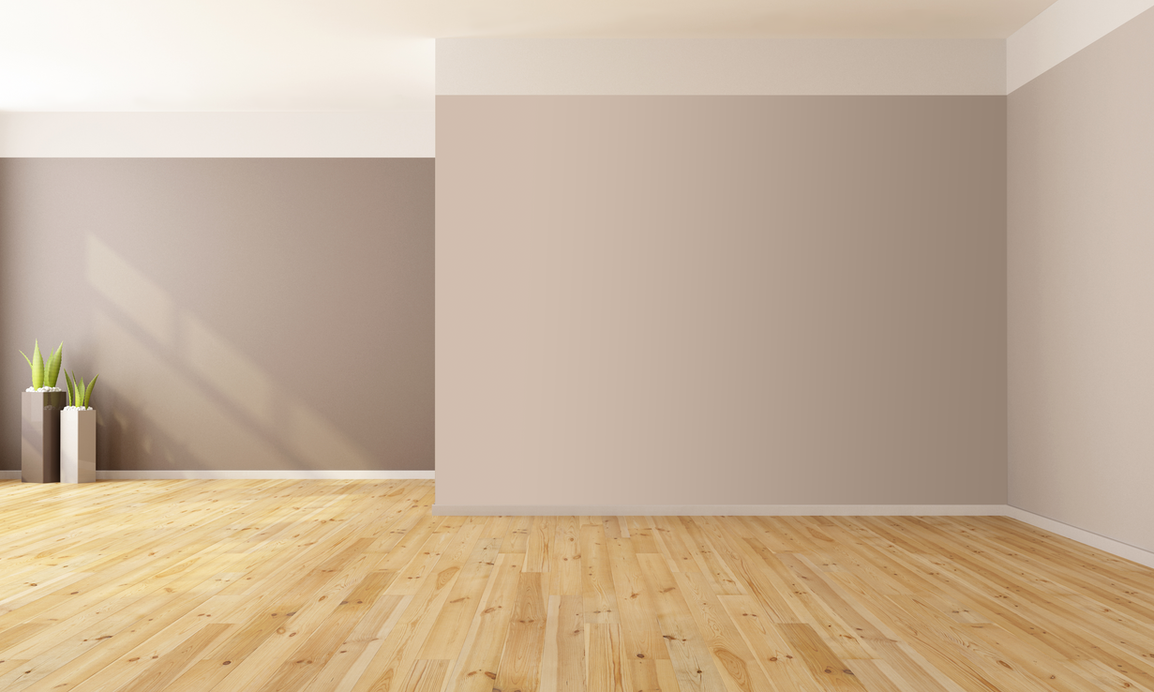 Black wall living room - Empty Rooms Background By Bubupoodle On Deviantart