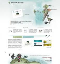 Portfolio 2010 first version