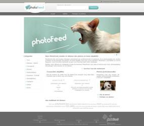 PhotoFeed