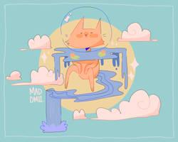 Marshmary by Madomii