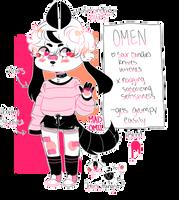 Omen Ref by Madomii