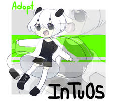 .: CLOSED SetPrice :. #18 by Enapropro-Adopts