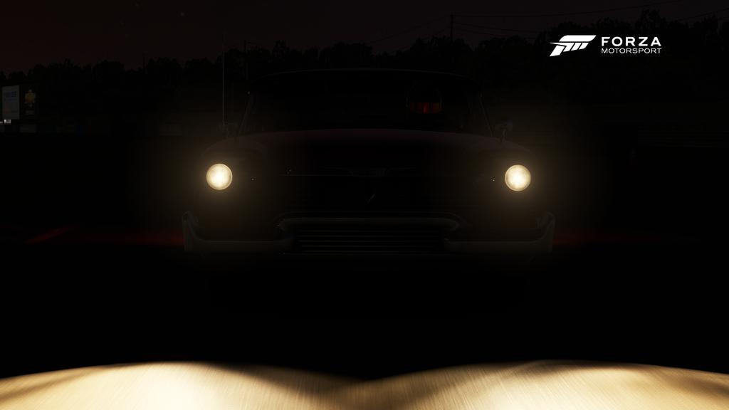 Christine in Forza 6 by JSMRACECAR03