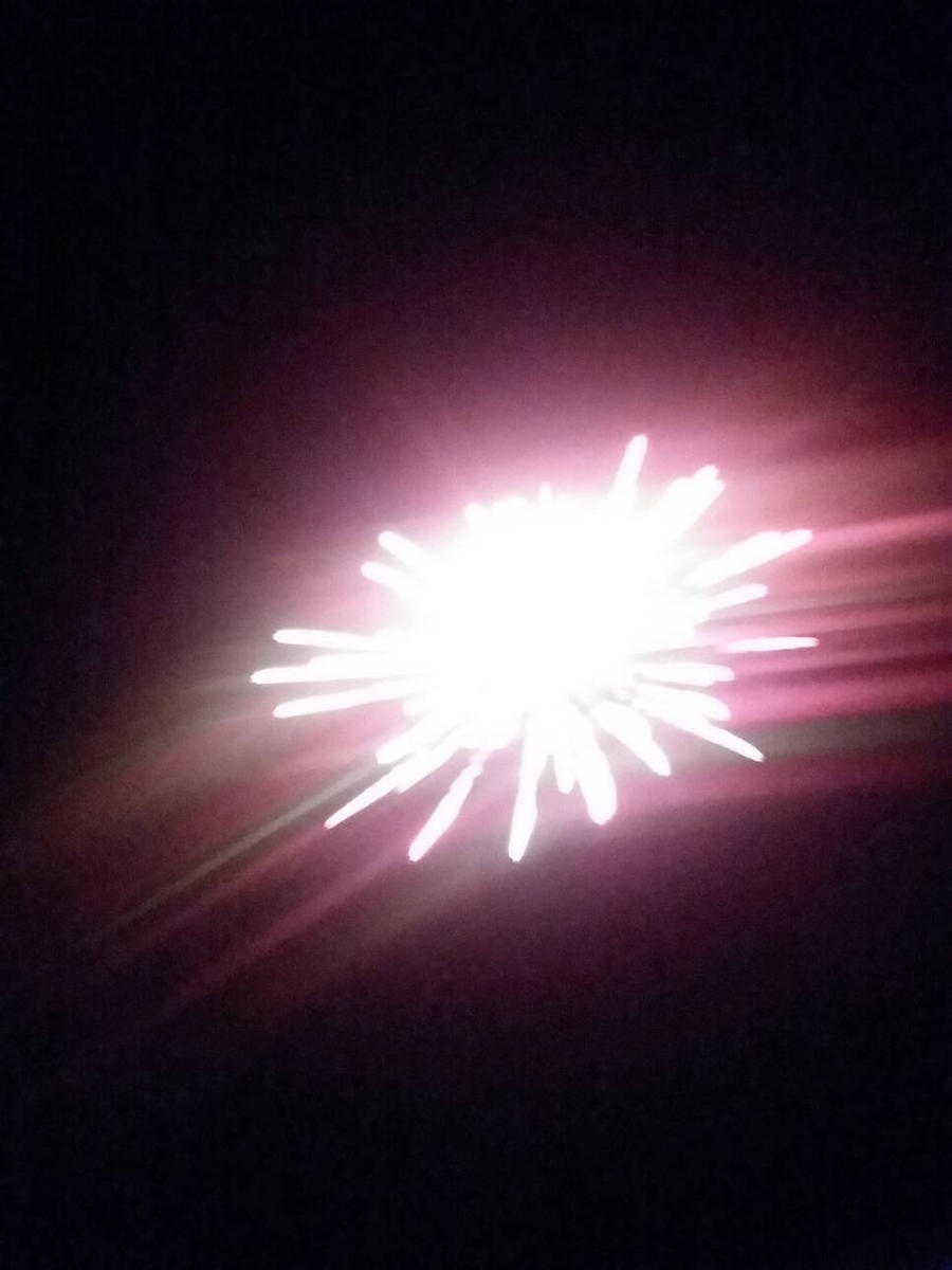 big Bang July X3 by JSMRACECAR03