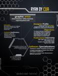 resume by sirnayr