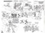 Bionicle: Lewa's Doom.