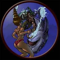 Shark Fist Part Deux