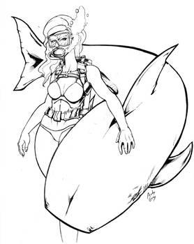 Pet SHark