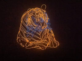 LineLight Tiger