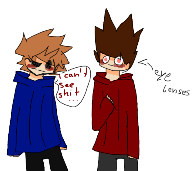 30 days of tomtord   day 6 by sterensonne on deviantart