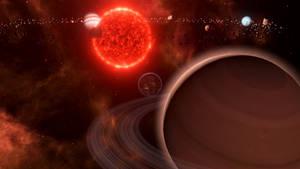Stellaris - Red Giant