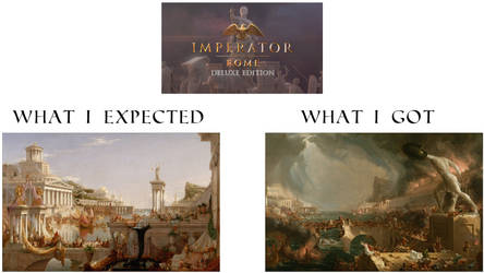 Imperator: Rome - A Review by AlexFRD