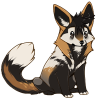 Foxnoise by Miimichi