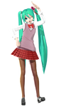 OSTER PROJECT Miku Finished =w=